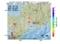 地震震源マップ:2017年06月11日 05時05分 愛知県西部 M2.6