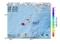 地震震源マップ:2017年06月11日 21時06分 トカラ列島近海 M2.7