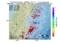 地震震源マップ:2017年06月12日 00時29分 福島県沖 M2.5