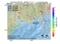 地震震源マップ:2017年06月12日 08時23分 遠州灘 M2.9
