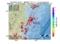 地震震源マップ:2017年06月12日 10時42分 福島県沖 M3.2