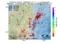 地震震源マップ:2017年06月12日 15時48分 茨城県北部 M2.8