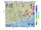 地震震源マップ:2017年06月12日 18時34分 山梨県東部・富士五湖 M3.1
