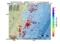 地震震源マップ:2017年06月16日 21時26分 福島県沖 M2.5