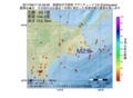 地震震源マップ:2017年06月17日 04時56分 釧路地方中南部 M2.6