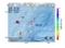地震震源マップ:2017年06月18日 07時21分 奄美大島北東沖 M3.0