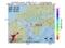 地震震源マップ:2017年06月18日 13時04分 伊予灘 M2.8