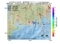 地震震源マップ:2017年06月18日 16時04分 静岡県西部 M2.5