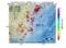 地震震源マップ:2017年06月18日 21時46分 茨城県沖 M2.6