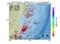 地震震源マップ:2017年06月19日 23時30分 宮城県沖 M2.7