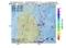地震震源マップ:2017年06月20日 04時01分 岩手県沿岸北部 M2.7