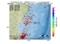 地震震源マップ:2017年06月24日 21時37分 宮城県沖 M3.5