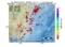 地震震源マップ:2017年06月25日 03時26分 茨城県沖 M2.5