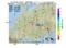 地震震源マップ:2017年06月25日 07時06分 長野県南部 M2.5