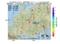 地震震源マップ:2017年06月25日 07時19分 長野県南部 M2.8