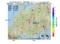 地震震源マップ:2017年06月25日 09時24分 長野県南部 M4.5