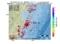 地震震源マップ:2017年06月25日 18時17分 福島県沖 M2.9