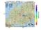 地震震源マップ:2017年06月25日 23時29分 長野県南部 M3.3