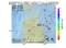 地震震源マップ:2017年06月26日 05時01分 青森県三八上北地方 M2.5