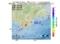 地震震源マップ:2017年06月26日 10時09分 十勝沖 M2.6