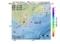 地震震源マップ:2017年06月27日 02時09分 十勝沖 M2.8