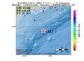 地震震源マップ:2017年06月28日 19時38分 釧路沖 M2.7