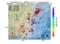 地震震源マップ:2017年06月30日 07時41分 茨城県沖 M3.8