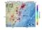 地震震源マップ:2017年06月30日 07時59分 茨城県沖 M2.5
