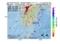 地震震源マップ:2017年07月02日 06時49分 鹿児島県大隅地方 M3.0