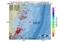 地震震源マップ:2017年07月02日 13時05分 宮城県沖 M2.8