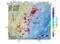 地震震源マップ:2017年07月02日 16時03分 茨城県沖 M3.0