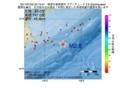 地震震源マップ:2017年07月02日 20時14分 根室半島南東沖 M2.8