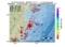 地震震源マップ:2017年07月03日 02時26分 福島県沖 M2.8
