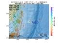 地震震源マップ:2017年07月06日 15時42分 三陸沖 M5.0