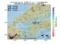 地震震源マップ:2017年07月06日 19時31分 安芸灘 M2.8
