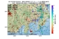 地震震源マップ:2017年07月06日 22時58分 神奈川県西部 M2.9