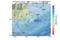 地震震源マップ:2017年07月07日 14時16分 釧路沖 M2.6