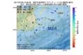 地震震源マップ:2017年07月09日 10時26分 根室半島南東沖 M2.6
