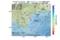 地震震源マップ:2017年07月11日 16時37分 十勝沖 M2.7