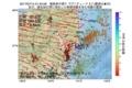 地震震源マップ:2017年07月14日 21時34分 福島県中通り M2.7