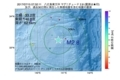 地震震源マップ:2017年07月15日 07時32分 八丈島東方沖 M2.8