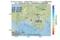 地震震源マップ:2017年07月15日 18時20分 日高地方西部 M2.9