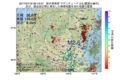 地震震源マップ:2017年07月16日 06時19分 栃木県南部 M2.6