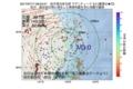 地震震源マップ:2017年07月17日 09時54分 岩手県沿岸北部 M3.0