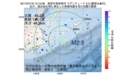 地震震源マップ:2017年07月18日 12時12分 根室半島南東沖 M2.5