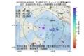 地震震源マップ:2017年07月19日 00時03分 苫小牧沖 M2.5