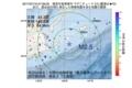 地震震源マップ:2017年07月19日 07時29分 根室半島南東沖 M2.5
