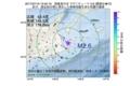 地震震源マップ:2017年07月19日 15時55分 国後島付近 M2.6