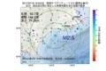 地震震源マップ:2017年07月19日 16時03分 釧路沖 M2.5