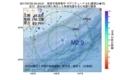 地震震源マップ:2017年07月20日 02時43分 根室半島南東沖 M2.9